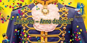 Husaren Anno dazomal